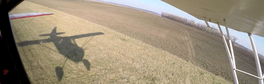 Grass Adventures